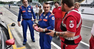 GP Monza, pronto il piano pista
