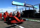 Annullato il Gran Premio d'Australia
