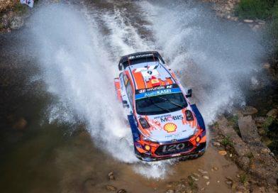 FIA, WRC della Sardegna posticipato