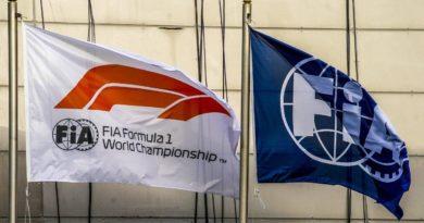 FIA, l'impegno contro il COVID-19