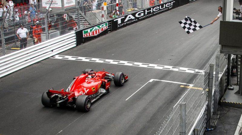 F1, rivisto il calendario per il 2020