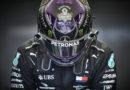 Hamilton campione del mondo di Formula 1