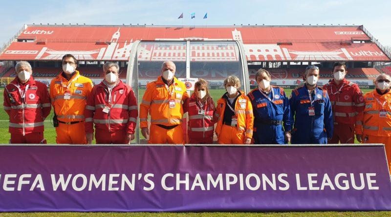 Women's Champions League 2020/21